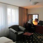 Foto de Hotel Draakon