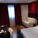 B&B Hotel Trento Foto