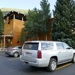 Foto de Americas Best Value Inn-Georgetown Lodge