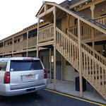 Photo of Americas Best Value Inn-Georgetown Lodge