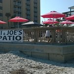 Toni & Joe's Patio Photo