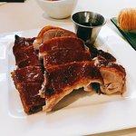 Hong Kong Style Roasted Duck