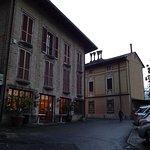 Hotel Ristorante Vapore Foto
