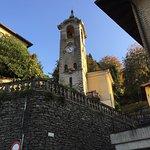 Photo de Hotel Ristorante Vapore