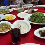 Billede af Al Jeneenah Restaurant