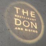 Foto de The Don Restaurant