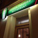 Paradiso pizzeria Foto