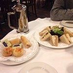 Foto di Salisbury Arms Hotel