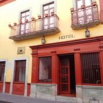 Hotel Santa Regina Foto