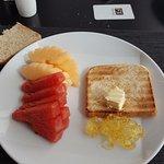 Breakfast FX Hotel