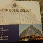 Photo of Grand Hotel Gulsoy
