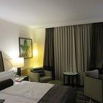 Steigenberger Hotel Berlin Foto