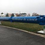 CERN Univers de particules Foto