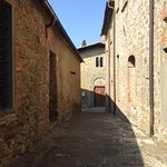 Il Castello di Gargonza Foto
