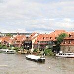 Ibis Bamberg Altstadt Foto