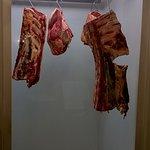 the meat locker