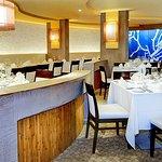 Our Elegant Restaurant