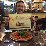 Photo de Ristorante Pizzeria Vitaliano