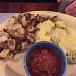 Photo de Grumpy's Restaurant