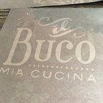 Foto de Il Buco trattoria y pizzeria