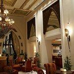 JZS Sultan's lobby