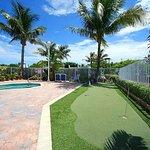Photo de Fairfield Inn & Suites Palm Beach