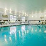 Photo of Fairfield Inn & Suites Kansas City North Near Worlds of Fun