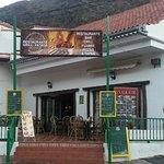 Restaurante Grill Fataga