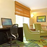 Photo de Fairfield Inn & Suites Pittsburgh New Stanton