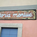 Photo of Antica Trattoria Monlue