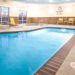 Fairfield Inn & Suites Idaho Falls Foto