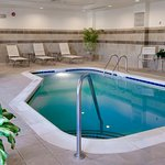 Photo of Fairfield Inn & Suites South Hill I-85
