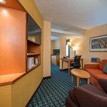 Photo of Fairfield Inn & Suites Hinesville Fort Stewart