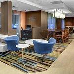 Photo of Fairfield Inn & Suites Atlanta Alpharetta