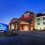 Foto de Fairfield Inn & Suites Chattanooga South/East Ridge