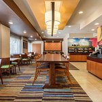 Fairfield Inn & Suites Abilene Foto