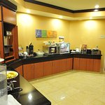 Fairfield Inn & Suites Stillwater Foto