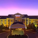 Fairfield Inn & Suites Winchester