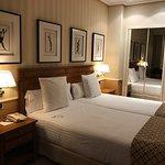 Foto de Melia Recoletos Hotel