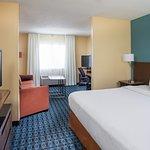 Foto de Fairfield Inn & Suites Peru