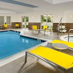 Photo of Fairfield Inn & Suites Germantown Gaithersburg
