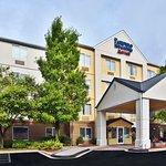 Fairfield Inn & Suites Chicago Southeast/Hammond, IN Foto