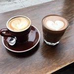 Pikolo Espresso Barの写真