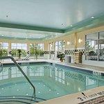 Hilton Garden Inn Wilkes Barre Foto
