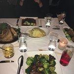 dinner at toku modern asian