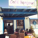 Photo of Cafe Bonjour Costa Teguise