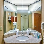 Foto de Hampton Inn Manheim