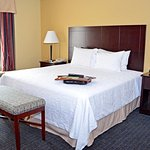 Foto de Hampton Inn Rock Hill