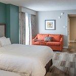 Photo of Hampton Inn & Suites Convention Center
