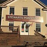 Twofish Stewarts Point Store
